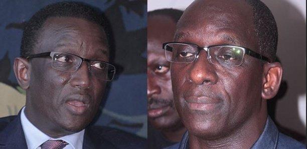 Mairie de Dakar : Le duel Amadou Bâ-Diouf Sarr lancé
