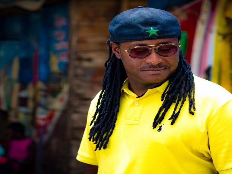 Didier Awadi sur l'affaire Simon et Kilifeu : « Mes petits frères ont fait une erreur »