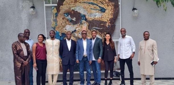 Distribution exclusive de son album prévu en novembre : Youssou Ndour porte son choix sur…