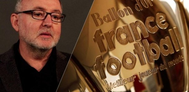 Pascal Ferré, responsable du Ballon d'Or : «Pourquoi Edouard Mendy et Sadio Mané n'ont pas été nominés»