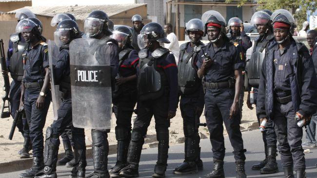 La Police tire sur des élèves à Djirédji et blesse trois parmi eux