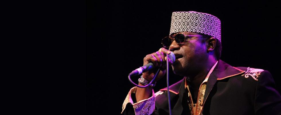 Idrissa Diop, artiste : « Dans la musique sénégalaise, on privilégie le bruit »