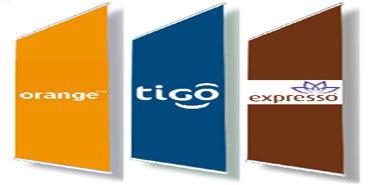 offre promotionnelle telephonie mobile expresso devant le leader orange et tigo. Black Bedroom Furniture Sets. Home Design Ideas