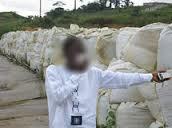 Produits chimiques : les agents de la douane formés sur les polluants organiques persistants
