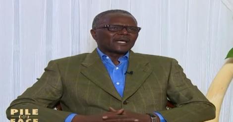 """Ousmane Tanor Dieng dans Pile ou face: """" Macky Sall a quand même eu une bonne volonté politique..."""