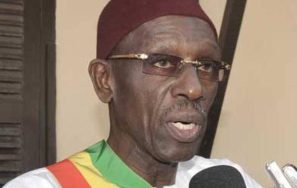 Doudou WADE: « le ministre Amadou BA a loué un hôtel aux Parcelles pour en faire le siège de l'APR»