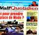 Revue de Presse WalfTv du Mardi 23 Janvier 2018