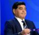 Argentine : Messi, Maradona va s'excuser