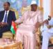 ATTAQUE TERRORISTE: Macky témoigne toute sa solidarité au peuple burkinabé