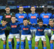 """Covid-19 / Naples : Kalidou Koulibaly et ses coéquipiers """"bloqués"""" au club par le président De Laurentiis."""