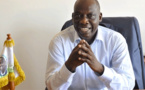 Moussa Touré, ancien ministre de l'économie et président du parti «Cet Jarin Sa Ma Rew» :