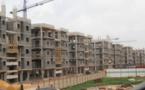 Domaine industriel de Diamniadio : Les chantiers de la future capitale de l'industrie s'imposent