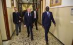 POLITIQUE Previous Next Oumar youm peine de mort justice Me Oumar Youm : ''On n'a pas besoin de revenir sur la peine de mort''