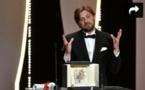 """Le film suédois """"The Square"""", Palme d'or du 70e Festival de Cannes"""