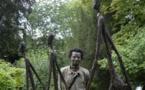 Le sculpteur sénégalais Ndary Lo est mort