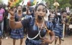 Chants, danses, divinations… : A Touba Toul, le « Fil » resserre les liens dans la tradition