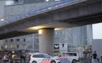 Un concert annulé à la dernière minute par la police à Rotterdam, un minibus contenant des bouteilles de gaz découvert à proximité