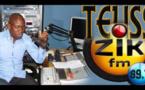 TEUSS du lundi 11 septembre 2017 – Zik FM