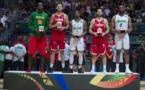 Afrobasket : Gorgui Dieng dans le 5 Majeur