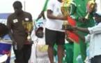 Traversée Dakar-Gorée : Amadou Ndiaye champion... à 16 ans