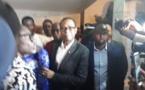 AEROPORT LSS : Youssou Ndour accueilli en héros