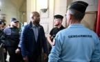 Rohff condamné à 5 ans de prison suite à des violences dans une boutique de Booba