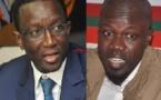 Injustices Fiscale, La Réponse D'Amadou Ba Choque Sonko
