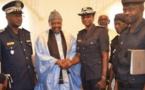 Gamou 2017 : A Tivaouane, Oumar Maal sollicite des prières pour la sécurité intérieure