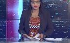 Journal Télévisé de la RTS1 du 03 Décembre 2017 ( Édition du soir)