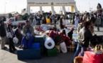 Conflit Casamançais : 10 000 Refugiés Sénégalais Naturalisés Bissau Guinéens
