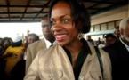 La femme du nouveau Président du Libéria, Georges Weah