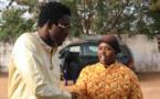 Découvrez le nouveau manager de Wally en Gambie