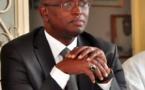 Les grands chantiers d' Abdou Latif Coulibaly