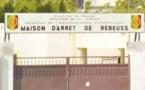 Prison de Rebeuss : Le nombre de détenus a augmenté