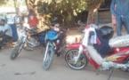 Une grève des mototaxis perturbe le trafic routier à Tambacounda