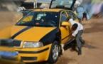 Laveur de voitures à Dakar, un métier lucratif mais décrié