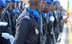 Respect à la gendarmerie nationale