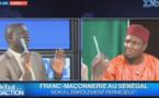 franc-Maçonnerie au Sénégal: Non à l'enroulement Pernicieux !