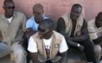 Une cinquantaine d'anciens gardes du corps de Macky en grève de faim