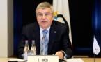 Athlétisme : Le CIO lève la suspension de la Russie