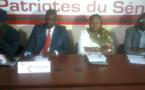 """Ousmane Sonko : """"Macky, un président paranoïaque qui a peur de son ombre même"""""""