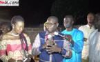 Vidéo/ Mohamed Moustapha Diagne Président de la SR : « Macky Sall sera réélu au quart de tour »