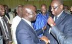 Daaka 2018 : Idrissa Seck félicite Macky Sall pour son travail