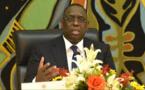 Modification constitutionnelle: Macky prend de court l'opposition