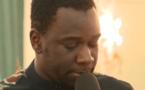 VIDEO: Ibrahima M'Bodji, dit Moussier Tombola, craque et verse de chaudes larmes devant Macky Sall…