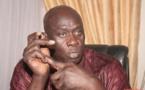 Baba Tandian sur la présidentielle de 2019: « Pourquoi je vais soutenir Macky Sall »