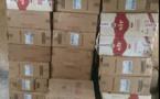 Vélingara/Fraude sur le tabac : 83 cartons saisis, un record