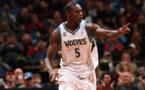 NBA : Minessota et Gogui Sy Dieng arrachent les playoffs… une première depuis 14 ans !