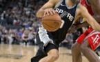 NBA: 62 joueurs non Américains vont jouer les play-offs, un record