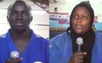 Championnats d'Afrique de Judo : Le Sénégal récolte deux médailles